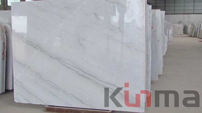 Guangxi White Slabs, Flooring Tiles