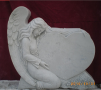 Angel Tombstone for All Over The Market