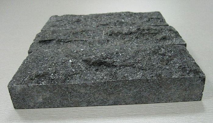 G684 natural cube and wall stone
