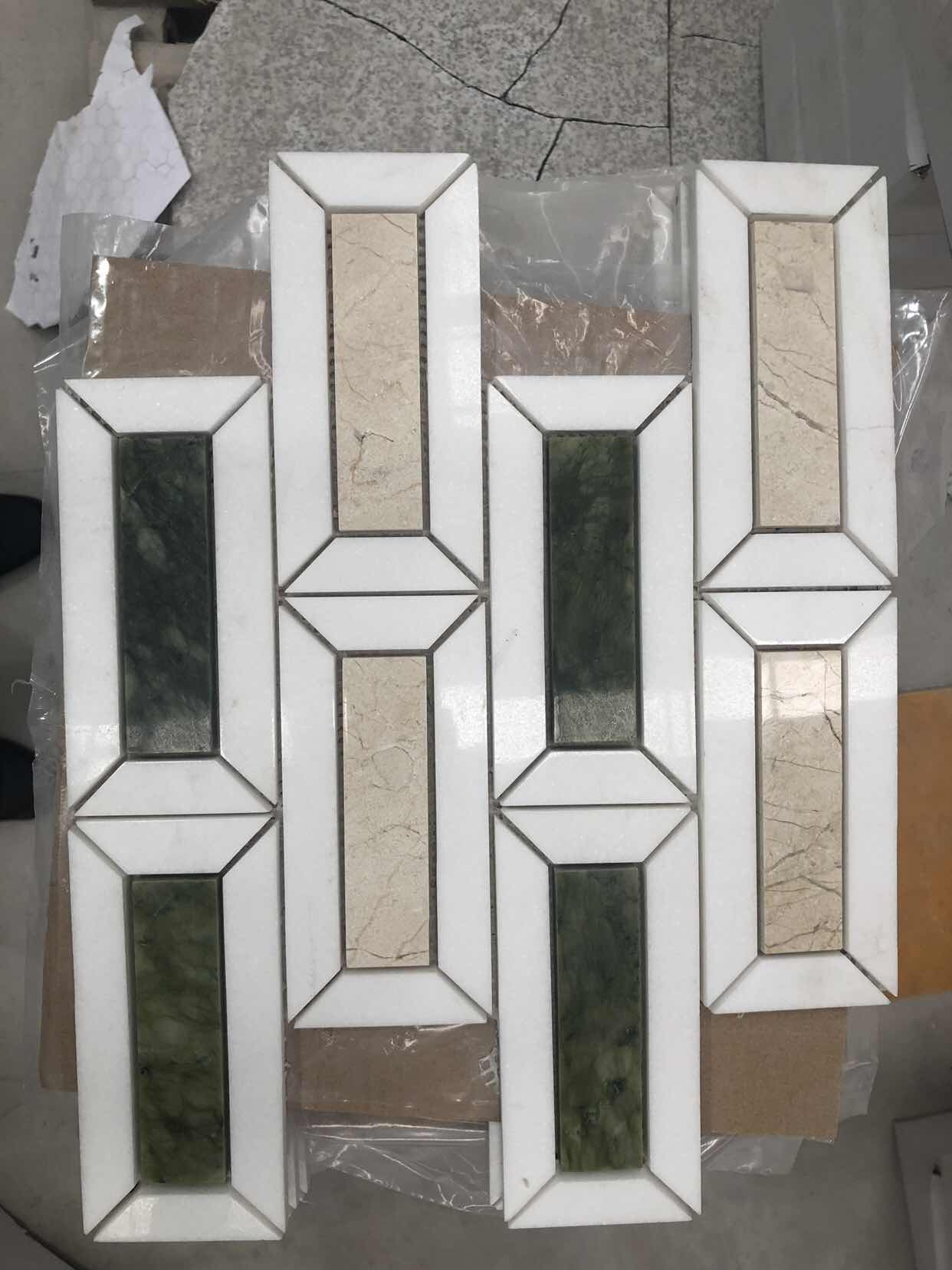 Marble Mosaic -3