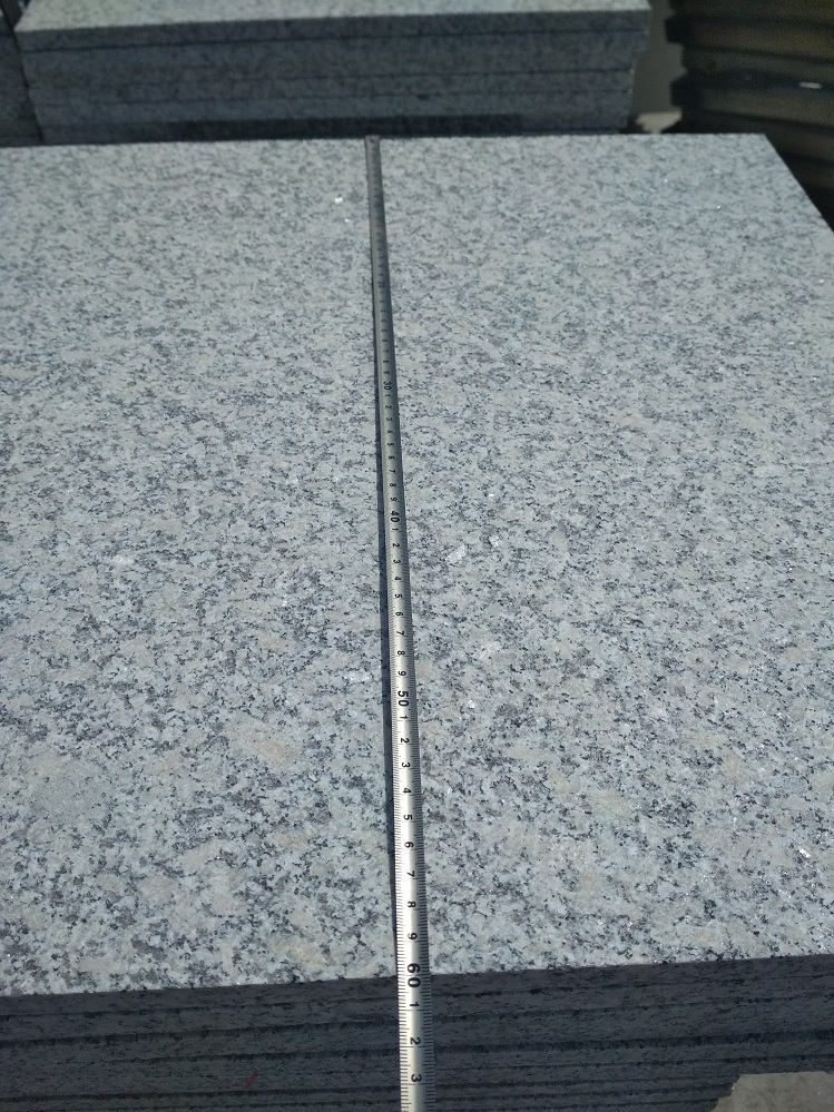 Granite granite Flamed surface